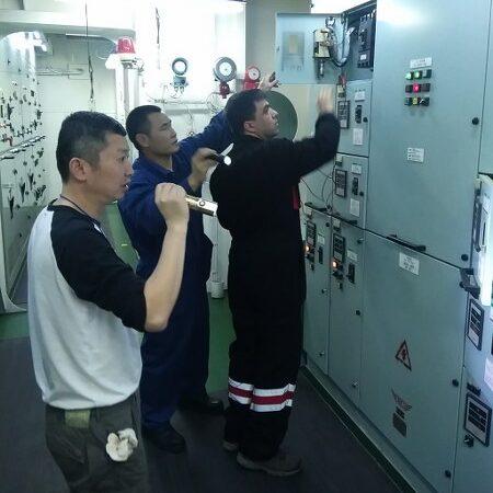 Ana panel arıza onarımı